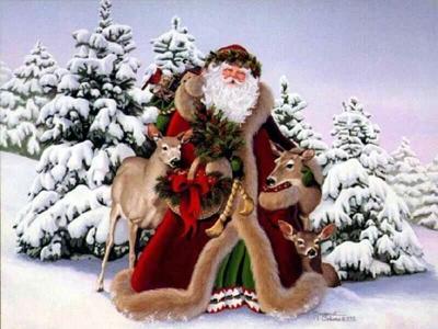 Коледни Празници