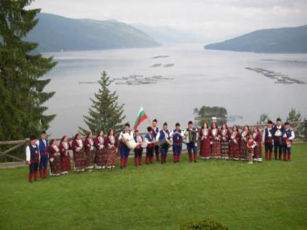 Родопа пее и танцува и празник на град Доспат и Чешмарите 21.08-23.08.15