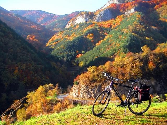 Златна есен в родопите 01.09-30.09.14