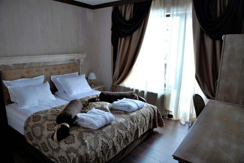 Апартамент Лукс 4